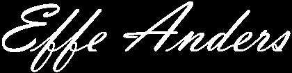 Eterij Effe Anders Logo